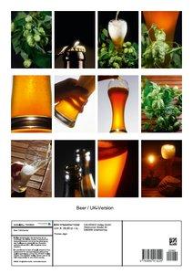 Beer / UK-Version (Poster Book DIN A3 Portrait)