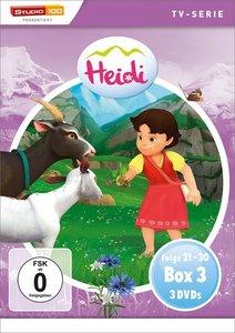 Heidi (CGI) Teilbox 3