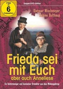 Frieda sei mit Euch - aber auch Anneliese, Doppel DVD