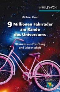 9 Millionen Fahrräder am Rande des Universums