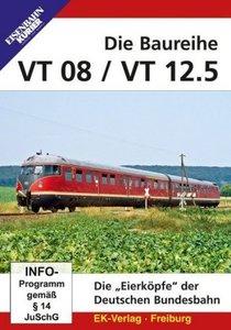 VT 08 und VT 12.5