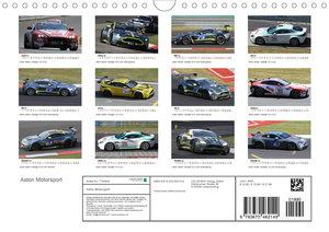 Aston Motorsport