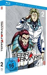Terraformars - Blu-ray 2