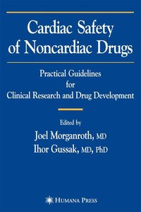 Cardiac Safety of Noncardiac Drugs