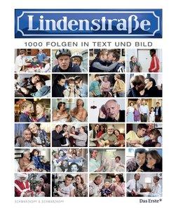 Lindenstrasse-1000 Folgen In Text Und Bild