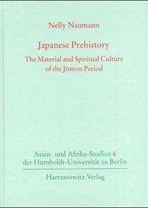 Japanese Prehistory