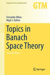 Topics in Banach Space Theory