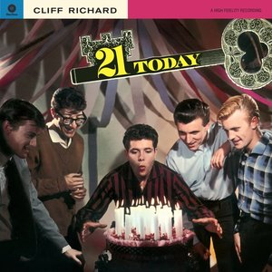 21 Today (Limited 180g Vinyl)