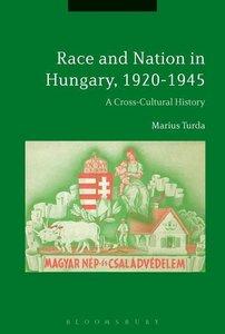 Scientific Racism in Hungary, 1920-1945