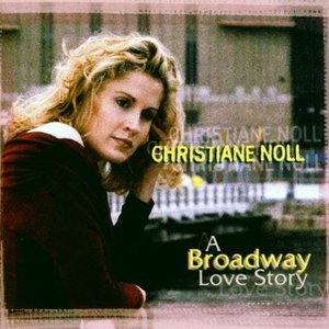 A Broadway Love Story