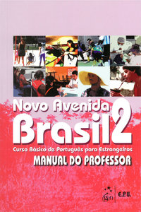 Novo Avenida Brasil A2. Lehrerhandbuch