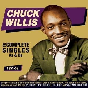 The Complete Singles As & Bs 1951-59