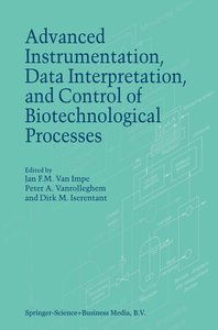 Advanced Instrumentation, Data Interpretation, and Control of Bi
