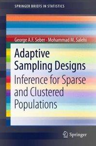 Adaptive Sampling Designs