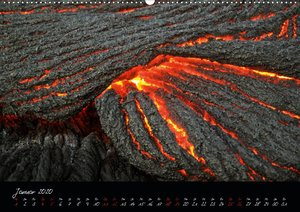 Kilauea Volcano Hawaii - Auf den Spuren von Feuergöttin Pele