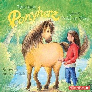 Ponyherz 01: Anni findet ein Pony