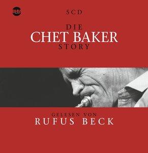 Die Chet Baker Story
