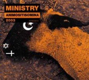 Animositisomnia (Re-Release,Digipak)