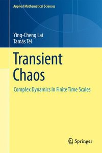 Transient Chaos