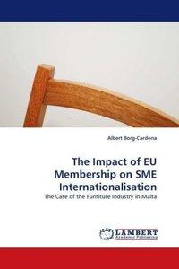 The Impact of EU Membership on SME Internationalisation