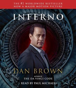 Inferno (Film Tie-in)