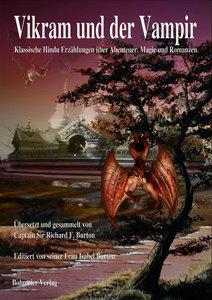 Vikram und der Vampir