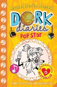 Dork Diaries 03. Pop Star