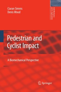 Pedestrian and Cyclist Impact