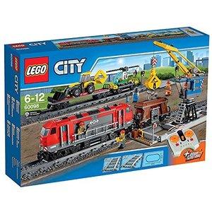 LEGO® City 60098 - Schwerlastzug