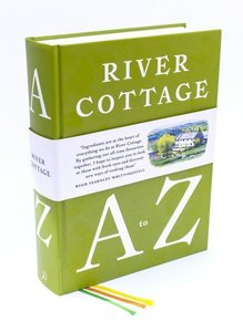 UNTITLED RIVER COTTAGE BIBLE