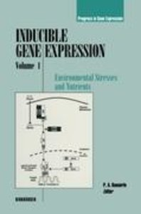 Inducible Gene Expression, Volume 1