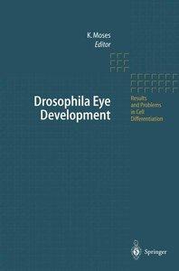 Drosophila Eye Development