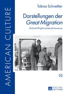 Darstellungen der Great Migration