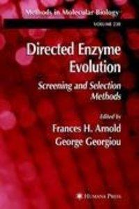 Directed Enzyme Evolution