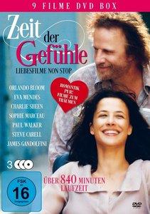 Zeit der Gefühle - Liebesfilm Non Stop (9 Filme)