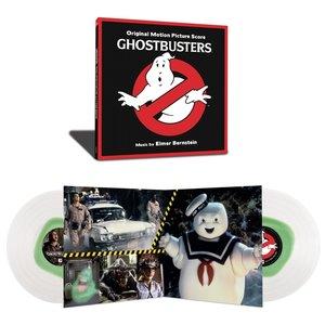 Ghostbusters/OST Score