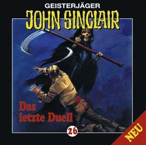 Das letzte Duell. CD