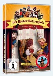 Augsburger Puppenkiste - Der Räuber Hotzenplotz (s/w) - 50 Jahre
