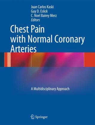 Chest Pain with Normal Coronary Arteries - zum Schließen ins Bild klicken