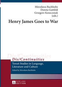 Henry James Goes to War