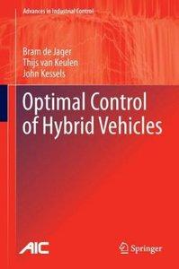Optimal Control of Hybrid Vehicles