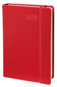 Planital Taschen-Terminkalender Club 2016 Violet