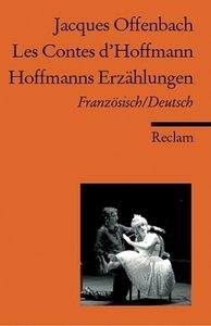 Les Contes d'Hoffmann / Hoffmanns Erzählungen