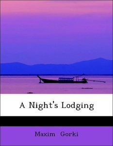 A Night's Lodging