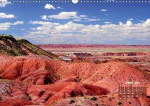 Wundervolles Amerika (Wandkalender 2019 DIN A3 quer)