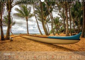Hawaii - Maui Trauminsel im Pazifik (Wandkalender 2019 DIN A3 qu