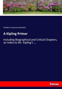 A Kipling Primer