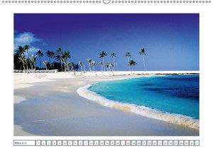 Bahamas: Komm baden