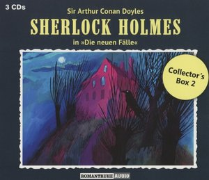 Die Neuen Fälle: Collector\'s Box 2 (3 CDs)