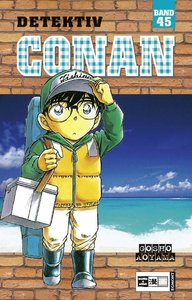 Detektiv Conan 45